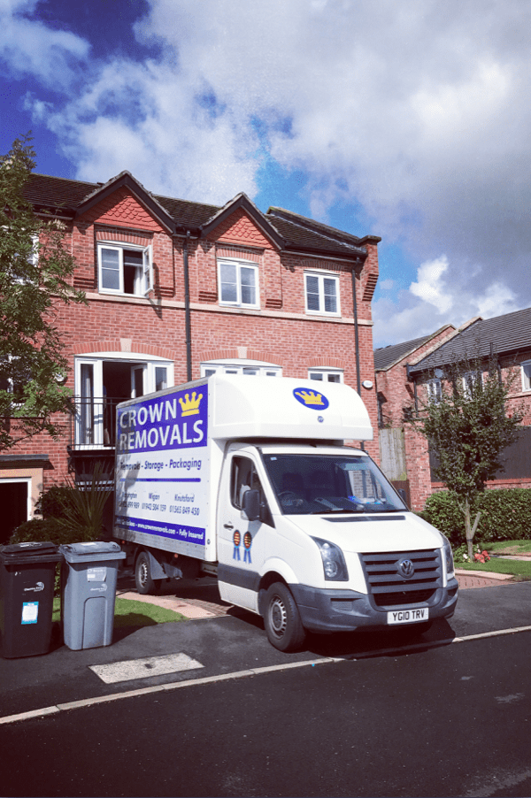 Home Removals in Penketh