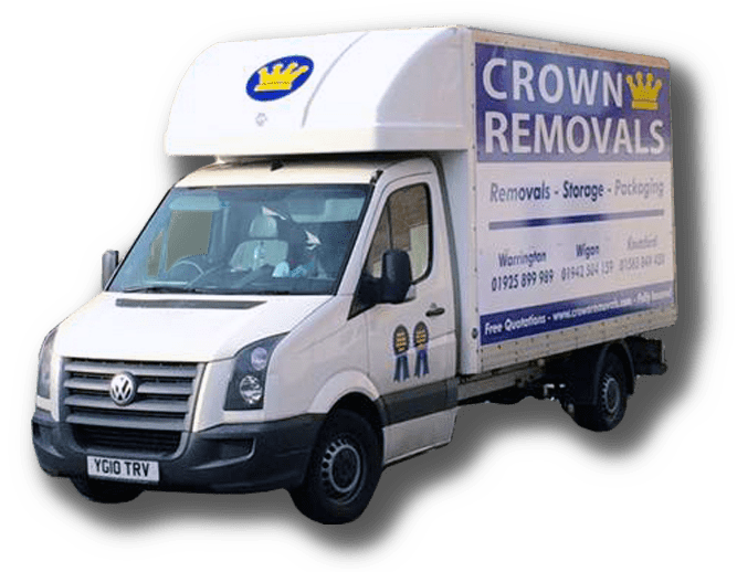 Office Removals Warrington