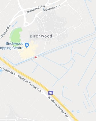 House and Office Removals in Birchwood